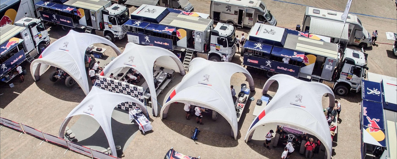 Sport - The latest news from the Peugeot Sport Universe