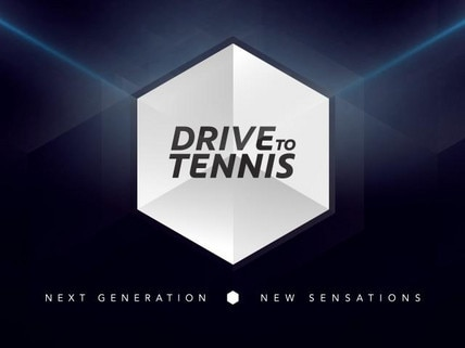 Sport - Drive To Tennis and presentation of Peugeot's Tennis ambassadors