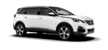 All-New Peugeot 5008 SUV