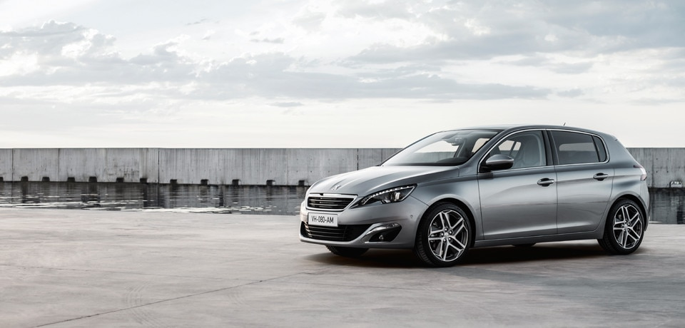 Peugeot 308 Station Wagon | Gallery