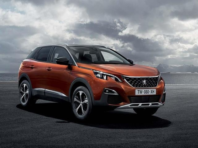 peugeot-3008 right view