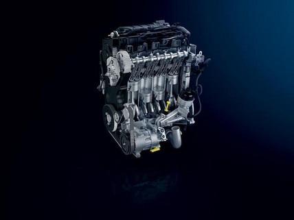 Peugeot Turbo