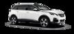 All-New Peugeot 5008 SUV