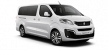 Traveller Premium MPV MPV